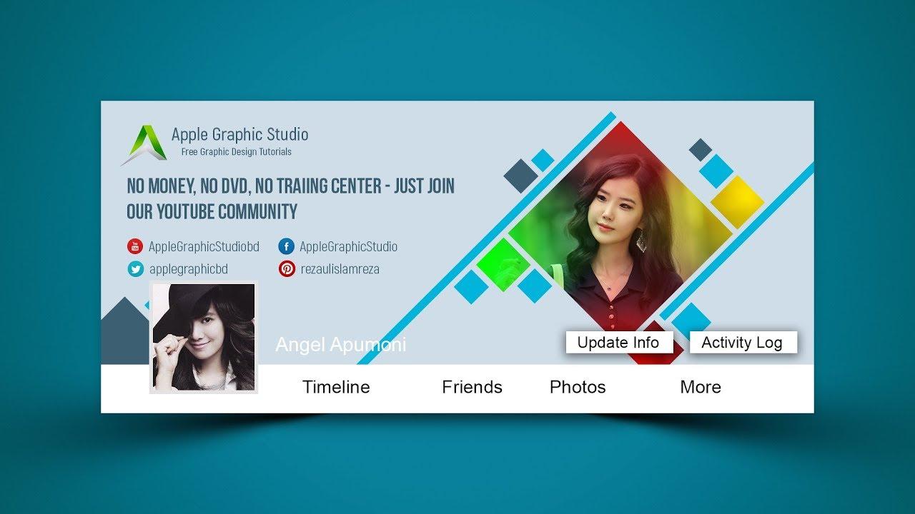 Creative Facebook Cover Design