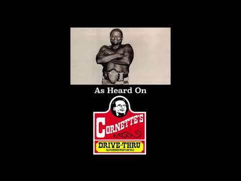 Jim Cornette on Rufus R. Jones