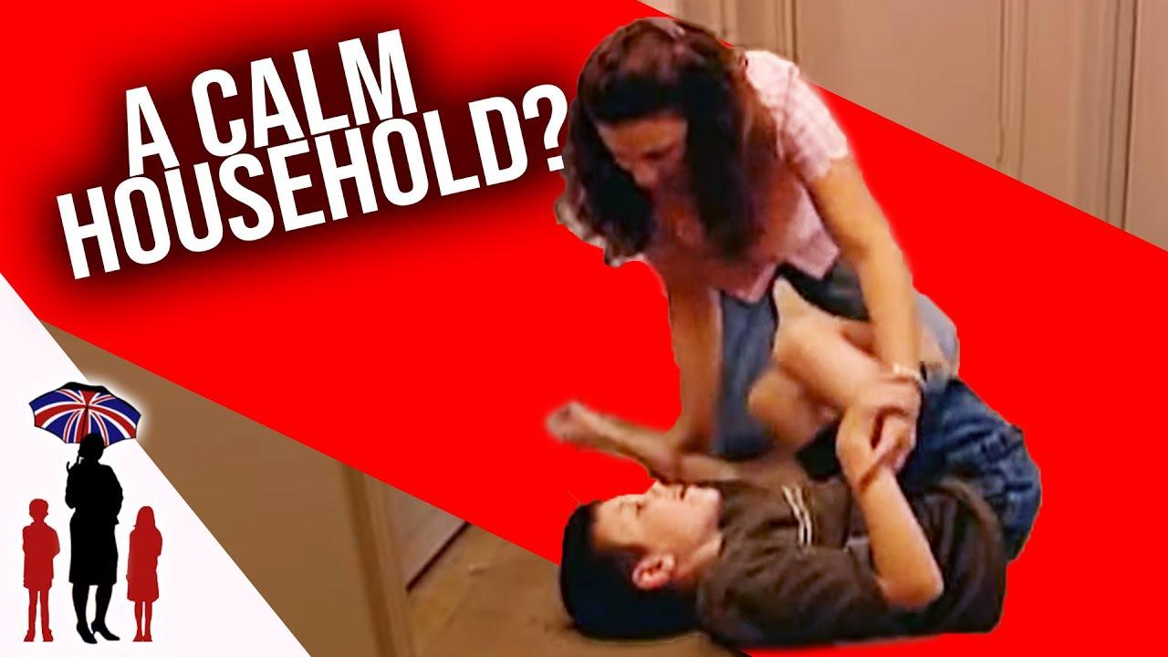 Creating a Calmer Family Home | Supernanny