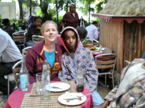 PFEF - Ethiopia Trip