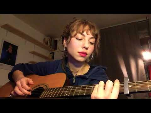 Olympe - Mon Ange By NUSKY (cover)