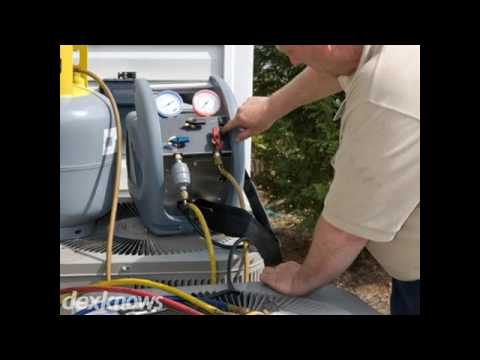 Kershner Heating And Cooling Butler Mo 64730 1995 Youtube