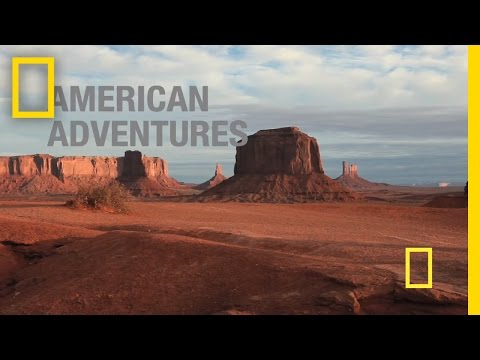 The Majesty of Monument Valley | National Geographic