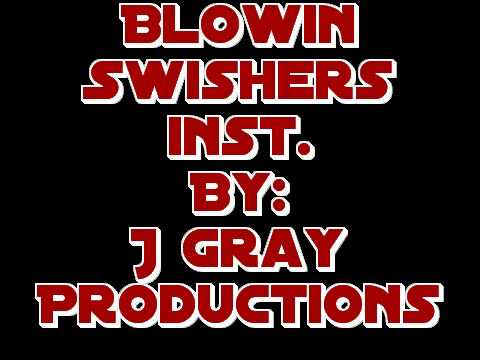 Kid Ink- blowin swishers instrumental