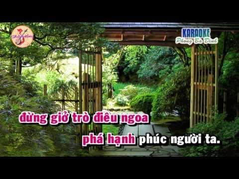 [Karaoke] Kim Tiền Bản 16 câu (Nữ ca)