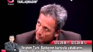 """""""BALDIZ YATAKLARIMIZI AYIRDI"""" 1/2 Yalçın Çakır Yüzleşme"""