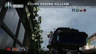 The God Sniper RIfle