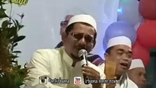 Medley 4 Qosidah - Habib Abdullah Bin Ali Al Athos Di Rawa Gula