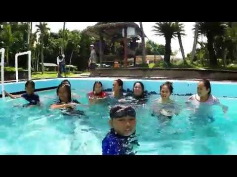 Natures Spring Resort - Polomolok, South Cotabato