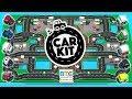Car Kit - Little automobiles & towns!