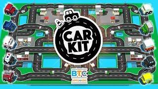 Car Kit App for Kids