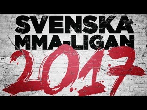 Svenska MMA-Ligan - SM Finaler