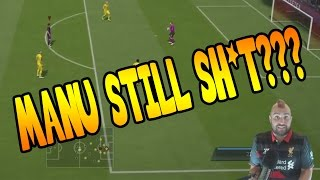 FIFA 15 - Is Manchester United Still Sh*t???