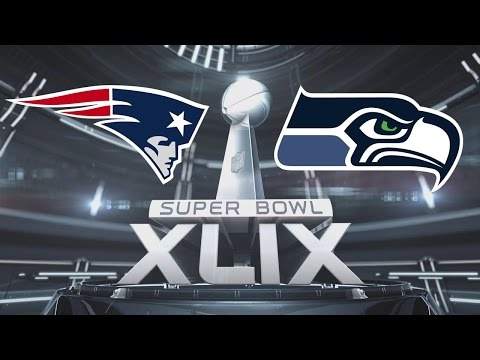 Super Bowl 49 Song