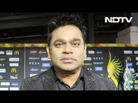 AR Rahman Reacts To Tamil Songs Controversy