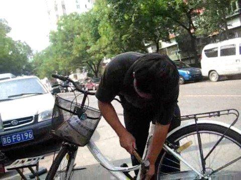 Beijing Bicycle Repair