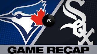 Vlad Jr., McKinney lead Blue Jays' 10-2 rout - 5/17/19