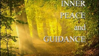 Guided Meditation: Secrets in the Forest, Inner PEACE and GUIDANCE