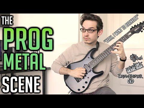 The Prog Metal