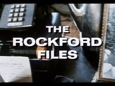 The Rockford Files Theme