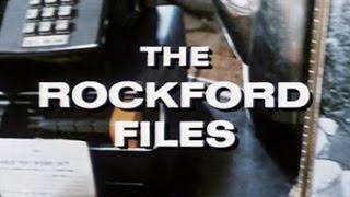 The Rockford Files Theme thumbnail