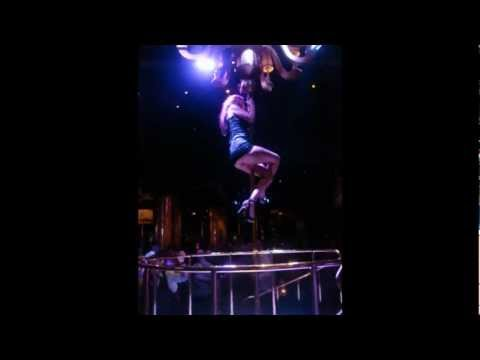 0 Pole Dance FAIL