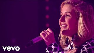 Download Ellie Goulding - Love Me Like You Do (Live From Capital Jingle Bell Ball 2015)