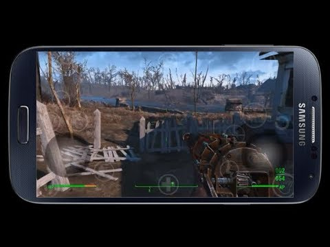 Fallout 4 Android Download
