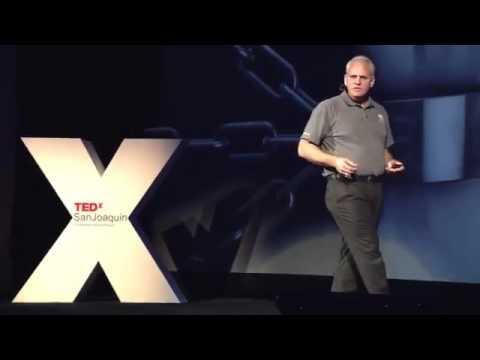 Every 15 Seconds  Matt Friedman at TEDxSanJoaquin