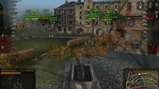 Сливной бой на ST Emil Пт -сау 7 уровня (Германия)(И так ребята если вам понравилось видео ставьте лайки подписывайтесь на канал... Пишите в чат на какой танк..., 2016-09-30T13:15:04.000Z)