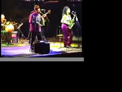 Coco Xpress, Latin band playing salsa and merengue dance hits