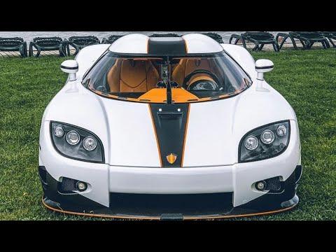 Review - Koenigsegg CCXS