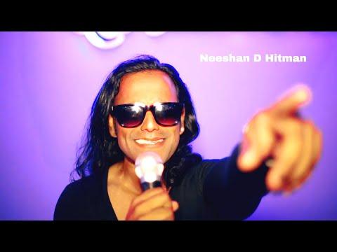 Neeshan Prabhoo (Hitman)   Komu Jal Laki   Official Music Video