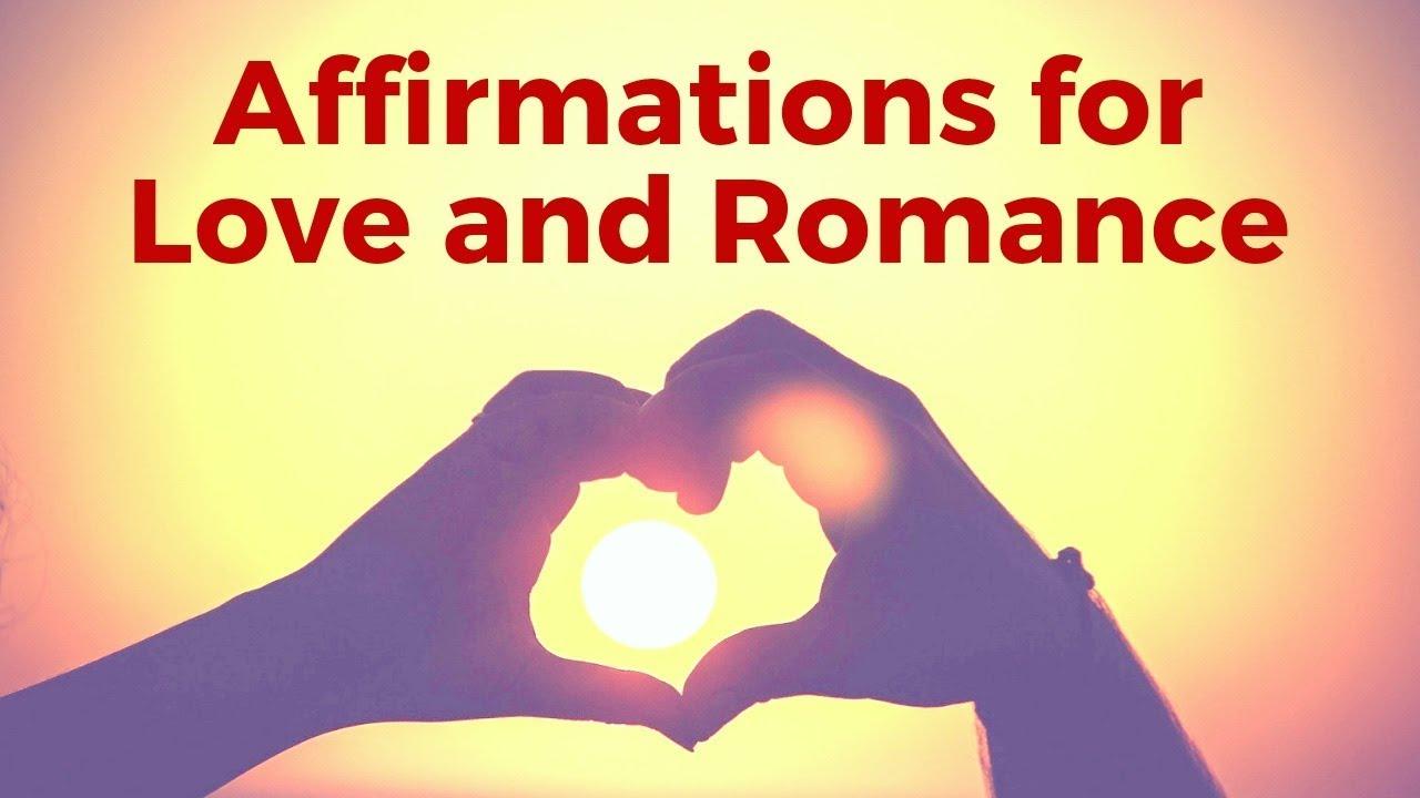Bedtime Sleep Affirmations for LOVE & ...