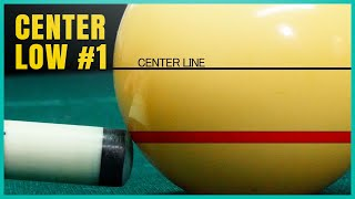Create a Powerful Dŗaw Stroke Part #1 - Free Pool Lessons