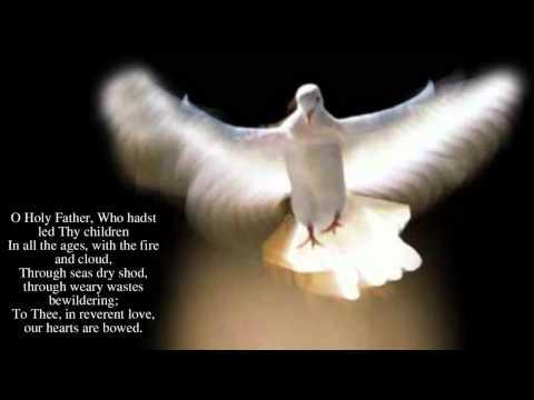 Christian Hymn with Lyrics - Ancient of Days