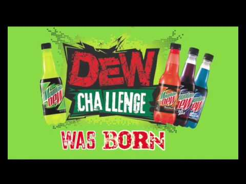 Mountain Dew Climbs Into Gamers' Minds, MINDSHARE MALAYSIA