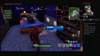 Let's get this bread (Fortnite)