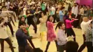 Jashn 2014 - Flash Mob in Capgemini Mumbai