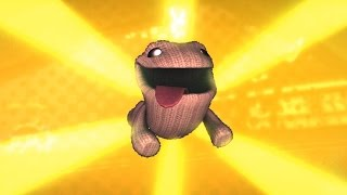 Meet Oddsock - IGN Plays LittleBigPlanet 3