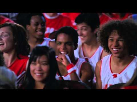 Breaking Free | High School Musical | Disney Channel