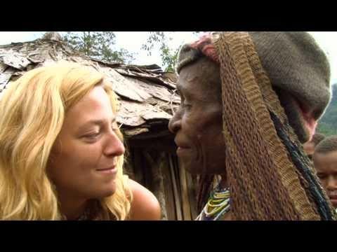 Zvone Šeruga - Papua trailer