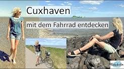 343 - Cuxhaven mit dem Fahrrad entdecken - Residenz Hohe Lith von HP Touristik