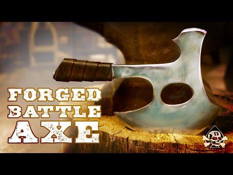 River's Battle Axe: Foolfly, Season 1: Episode 1
