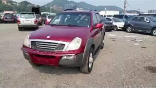 [Autowini.com] 2002 Ssangyong Rexton RJ290 4WD AT