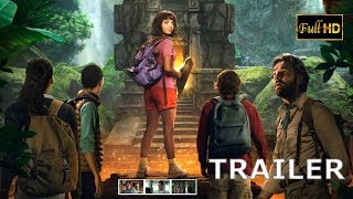 Dora and the Lost City of Gold | Official Trailer 2019 isabela mone