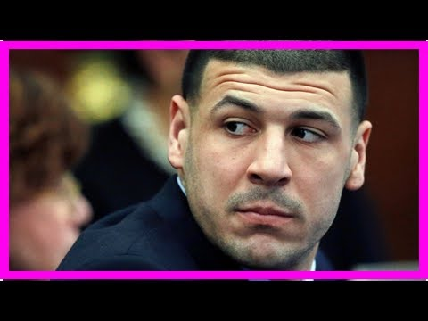 Aaron hernandez were the most severe ever cte is found in the person of his age by news today
