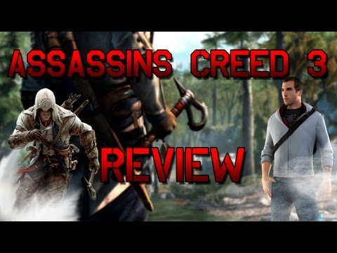 Assassin's Creed 3 | Review | VideoAnálisis