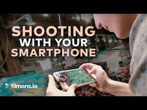 How to make great videos using only your phone    The Travel Series – filmora.io