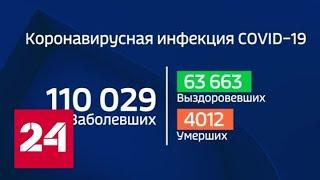 Статистика вируса из Китая: 1297 человек выздоровели, 17 умерли - Россия 24